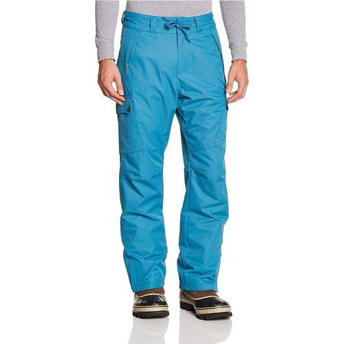 Oxbow Pantalon ski bleu homme Ox...