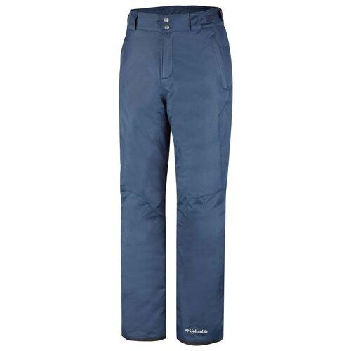 Columbia Pantalon de ski marine ...