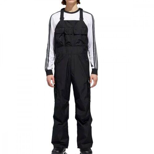 Adidas Salopette de ski noire ho...