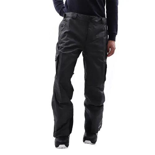 Columbia Pantalon de ski gris fo...
