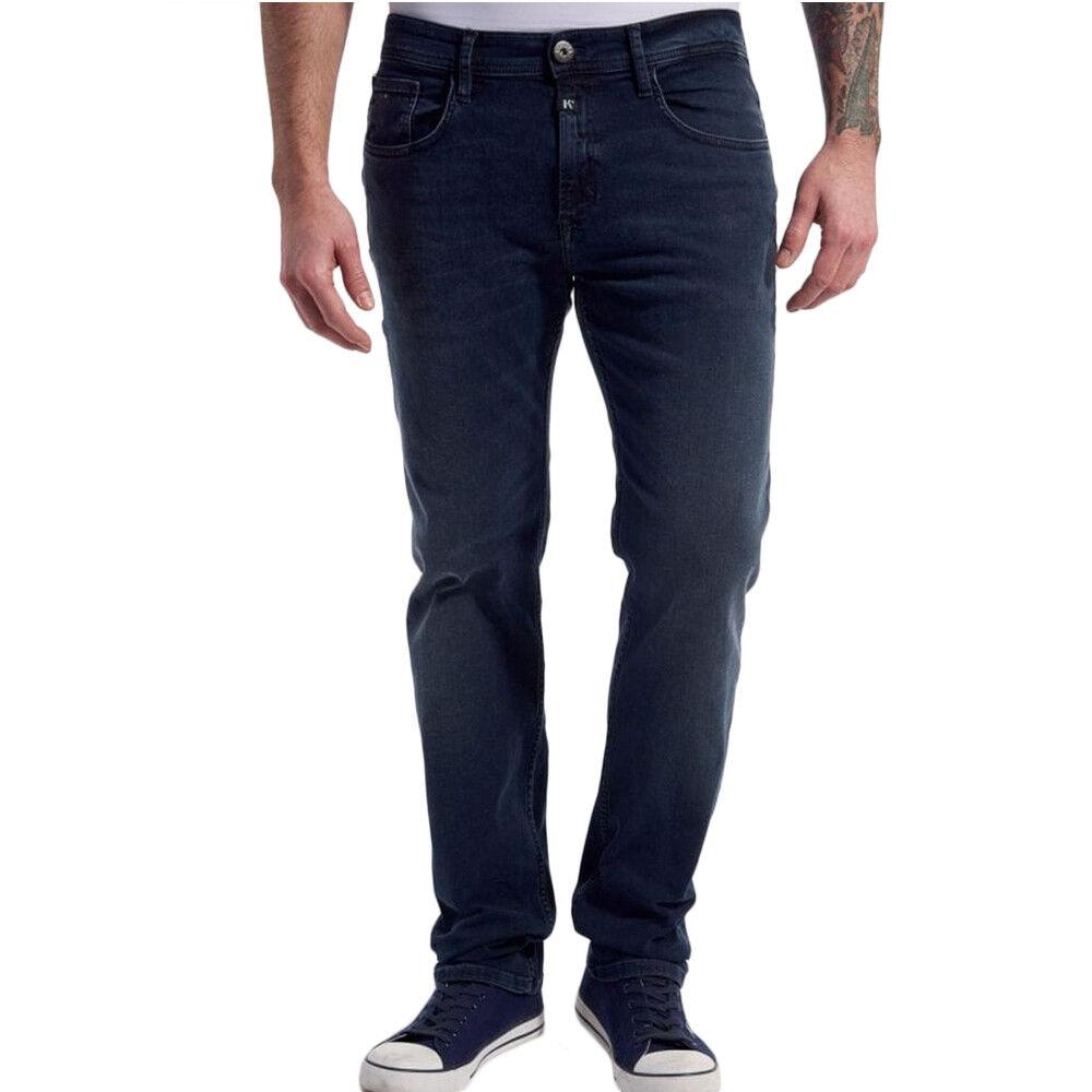 Kaporal Jeans Marine Homme Kaporal Datte  - Bleu - 30
