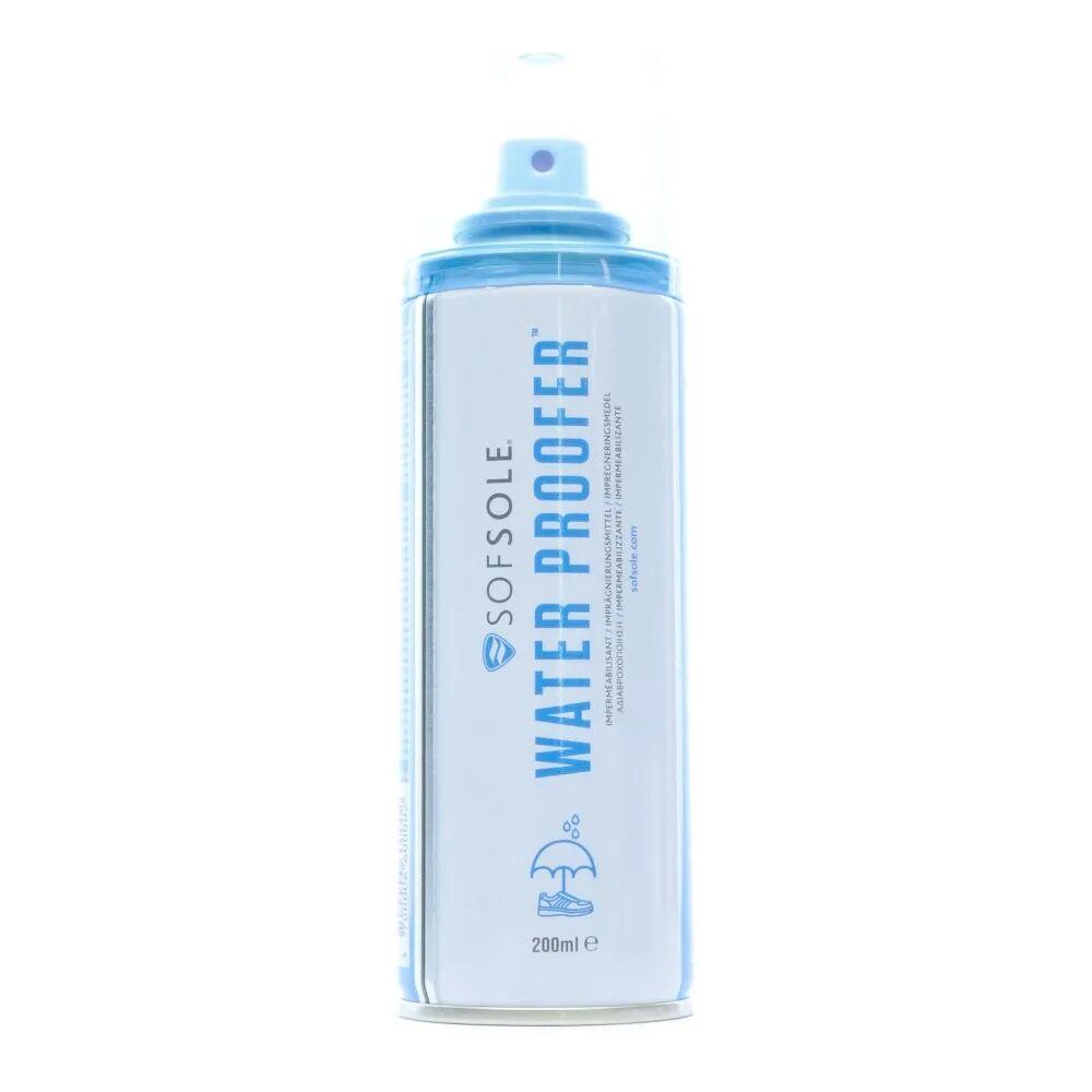 Sofsole Impérméabilisant Chaussure Water Proofer SOFSOLE  - Bleu - 38