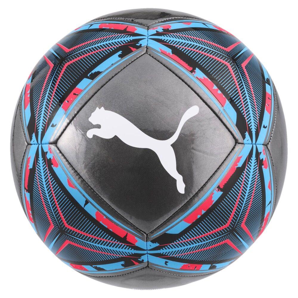 Puma Ballon de foot gris homme Puma  - Beige - 37