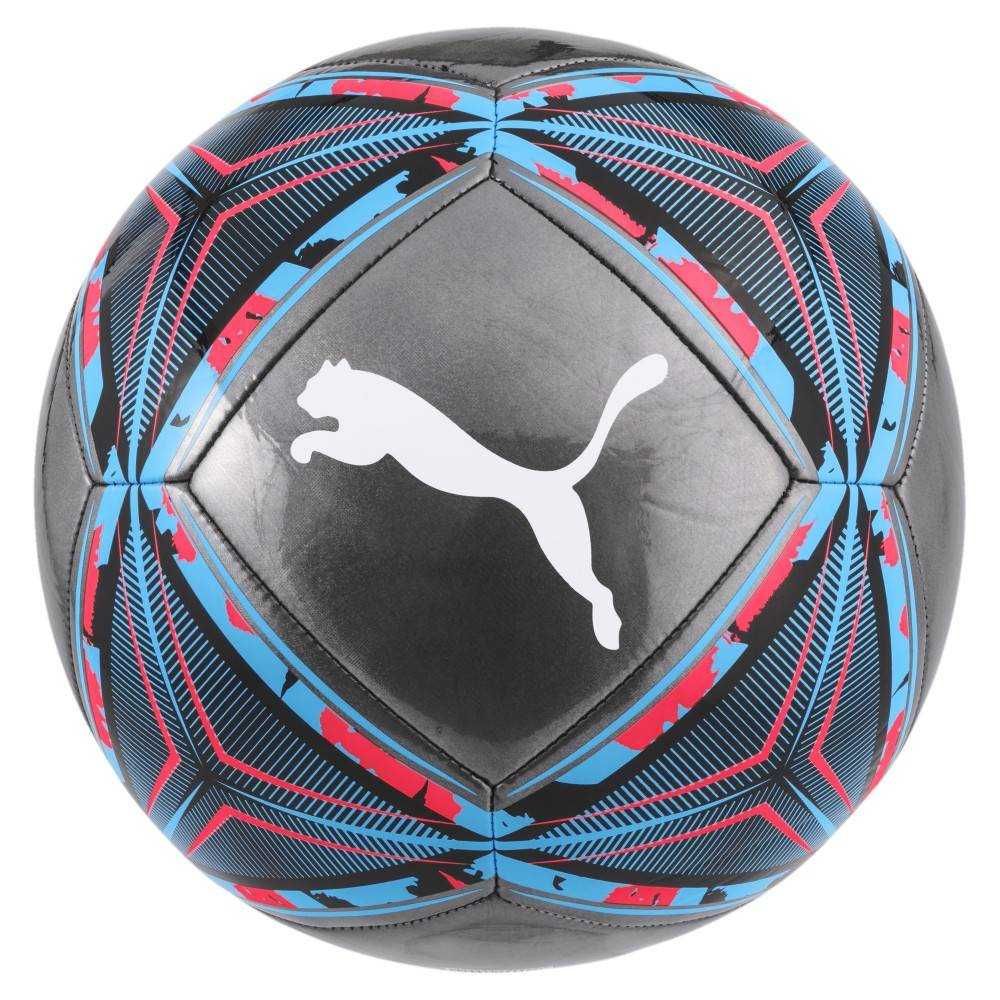Puma Ballon de foot gris homme Puma  - Beige