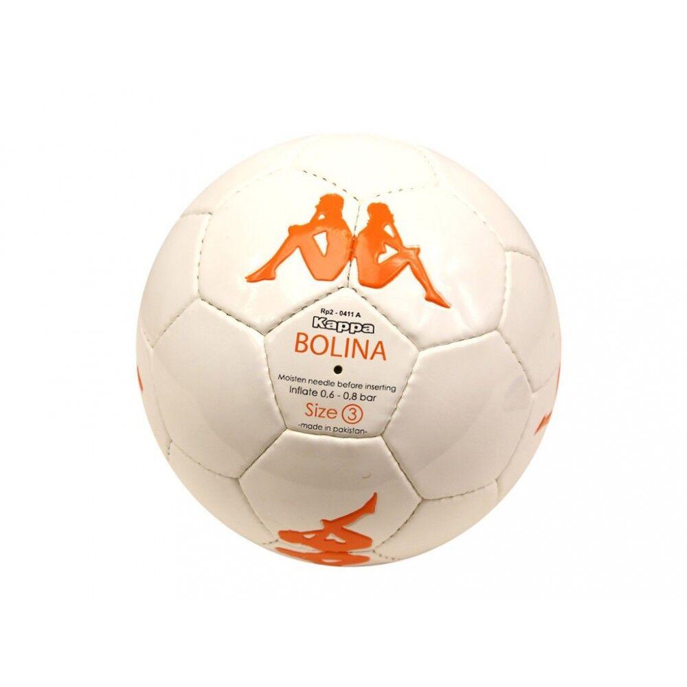 Kappa BOLINA - Ballon Football Kappa  - Bleu - T4