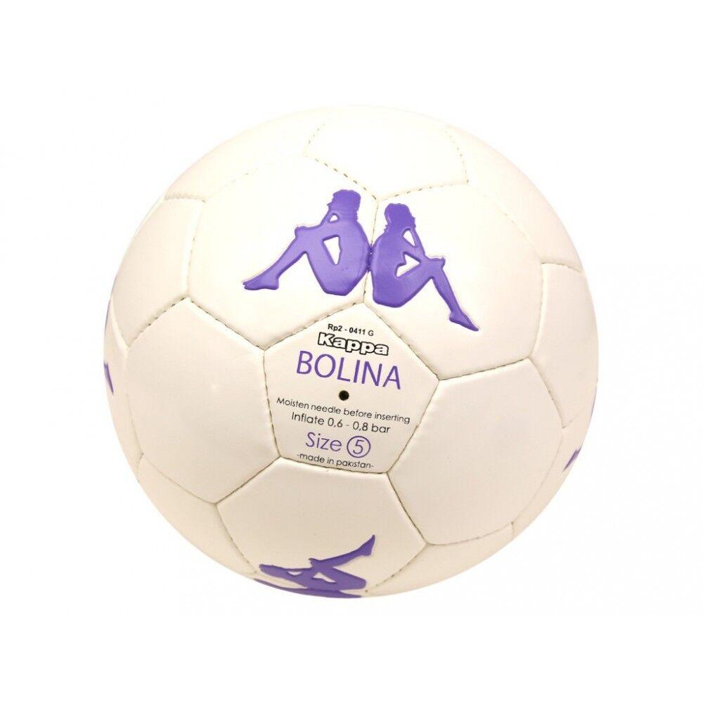 Kappa BOLINA - Ballon Football Kappa  - Bleu - T3