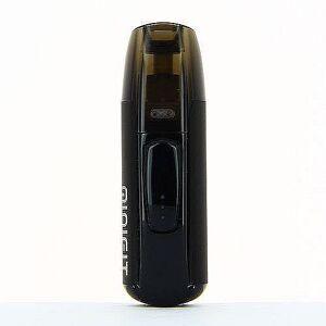 Justfog Kit Minifit JustFog noir - Publicité