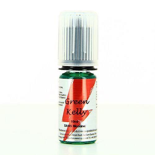 T-juice Green Kelly T Juice 10ml 18mg