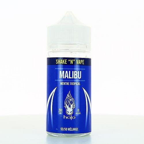 Halo Malibu  Halo 50ml