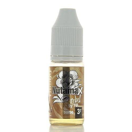 Flavour Power Nutamax Rebel by Flavour Power 10ml 12mg