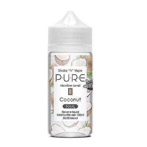 Pure Coconut Pure 50ml