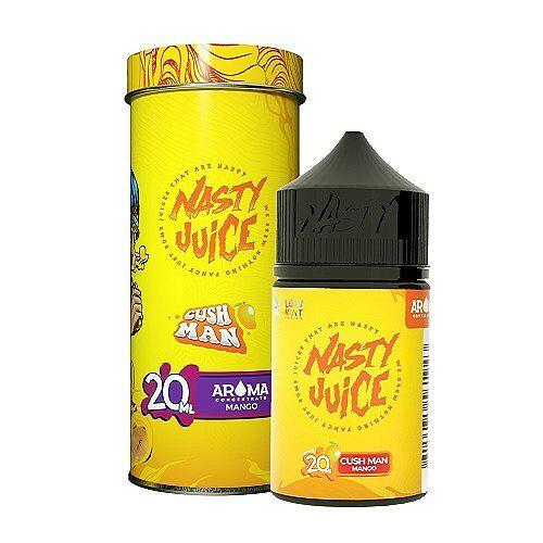 Nasty Juice Cush Man LongFill Nasty Juice 20ml