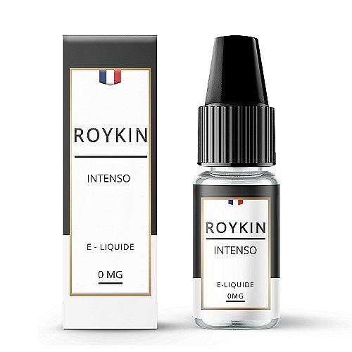 Roykin Intenso Roykin 10ml 00mg (sans nicotine ni tabac)