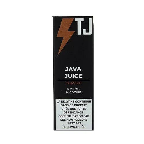 T-juice Java Juice T-Juice 10ml 03mg