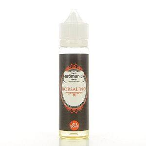 Aromanie Borsalino  Aromanie 50ml 00mg (sans nicotine ni tabac) - Publicité
