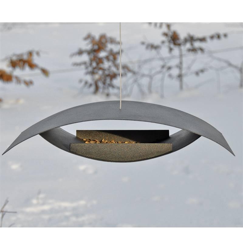Mangeoire à oiseaux suspendue Seagull