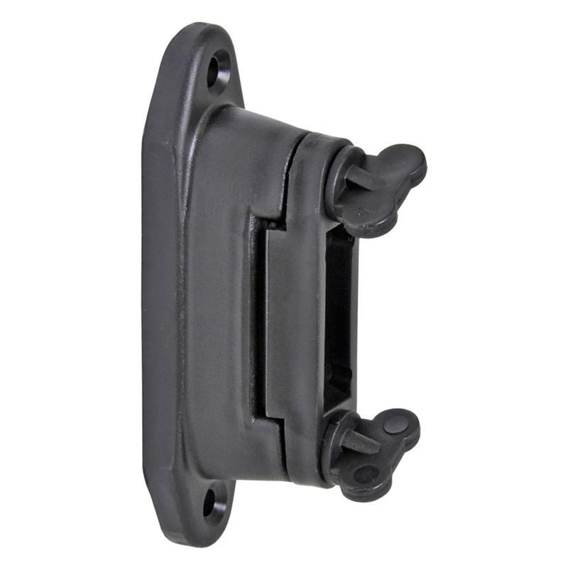 10 x isolateur de ligne et d'angle Profi jusqu'à 40 mm, ruban