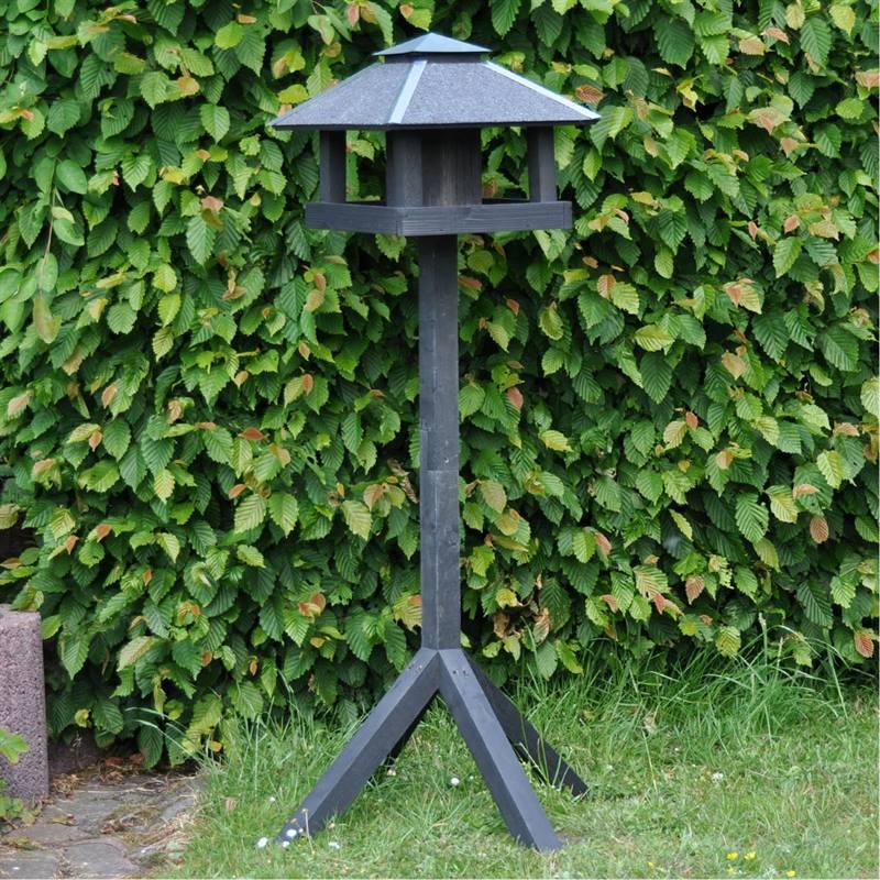 Maison / Mangeoire pour oiseaux Vejers