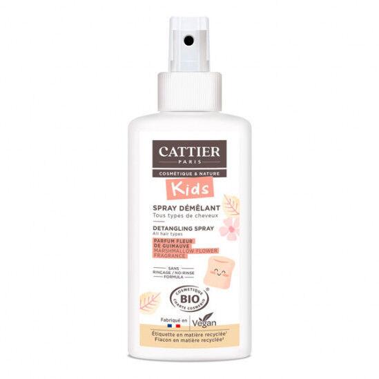 Cattier Spray Démélant 200Ml