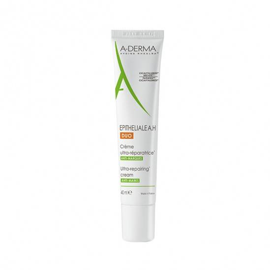 A-derma dermalibour+ crème protectrice 50ml