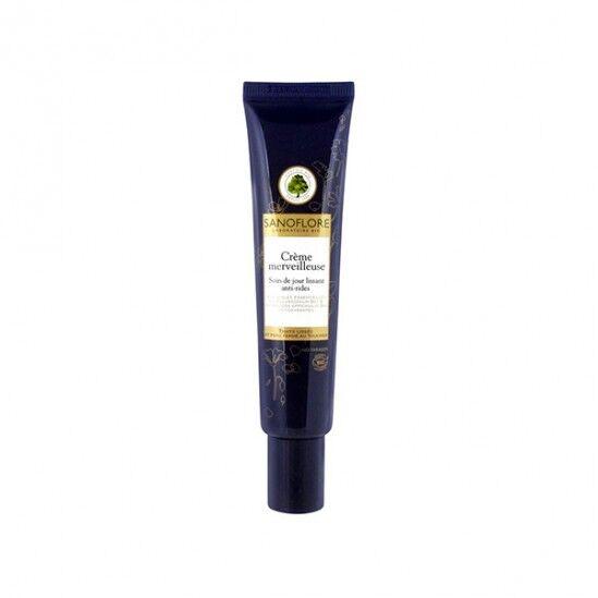 Sanoflore Crème Merveilleuse 40ml