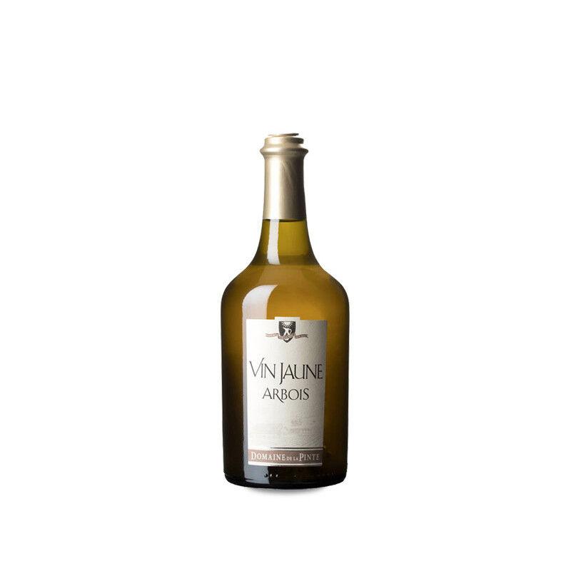 Domaine de la Pinte Vin Jaune 62 cl 2009
