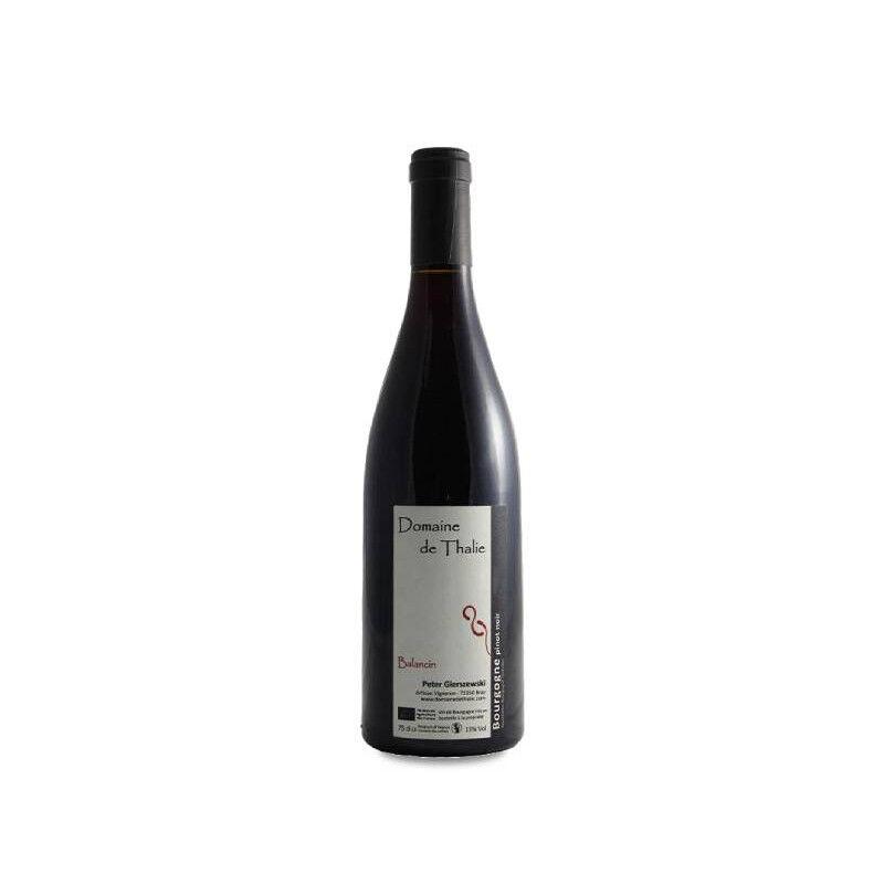 Domaine de Thalie Balancin Bourgogne 2017