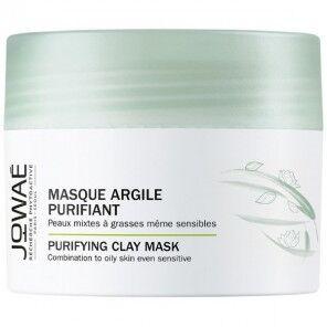 JOWAE Jowaé masque argile purifiant 50ml