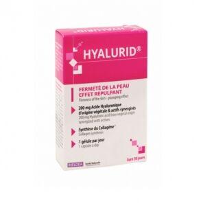 Ineldea Hyalurid fermeté de la peau 30 gélules