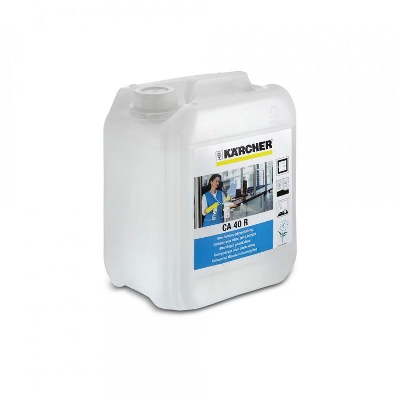Karcher Détergent pour les vitres, prêt à l'emploi CA 40 R, 5 l - 62956880 - Karcher