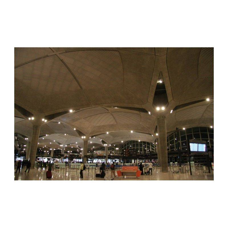 MATPRO Huile cire de démoulage architectonique - 220 L Jaune clair