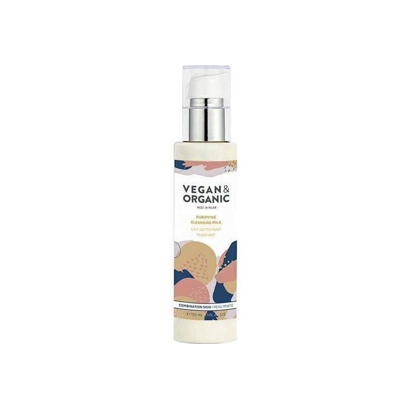 ROGAL Lait nettoyant purifying cleansing vegan & organic (150 ml) Rogal