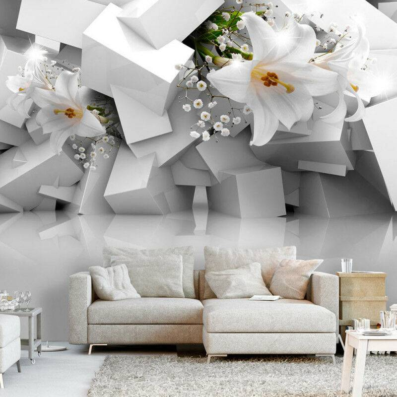Artgeist - Papier peint - Lost in Chaos 300x210
