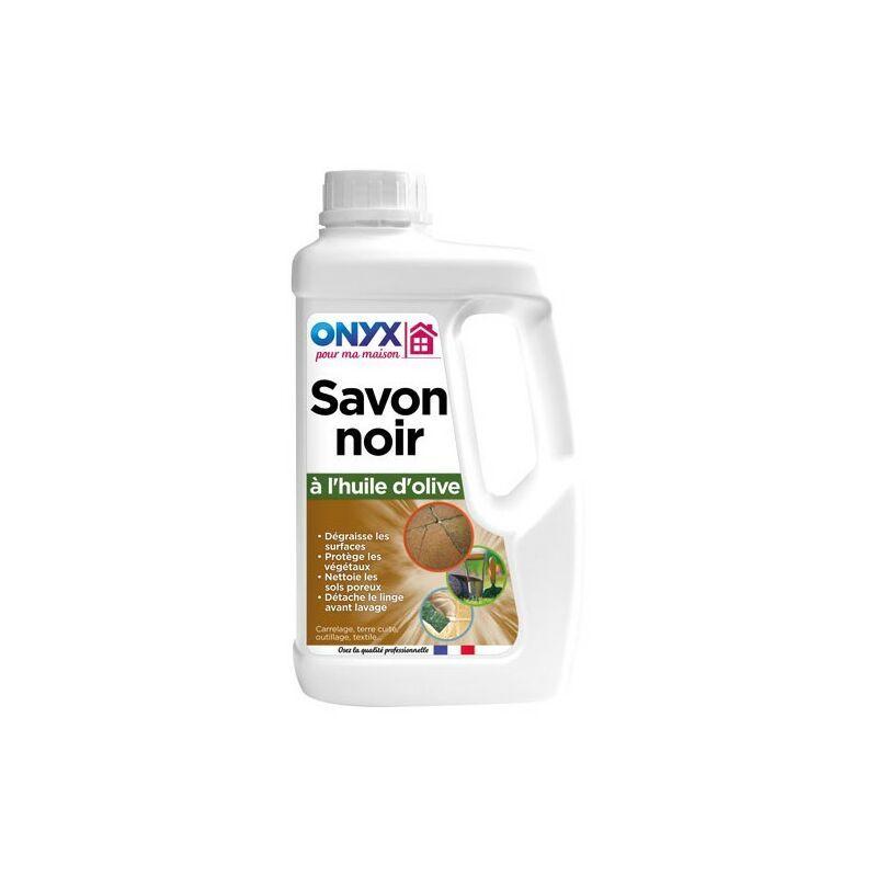 ARDEA Savon Noir A L'Huile D'Olive 1L Onyx