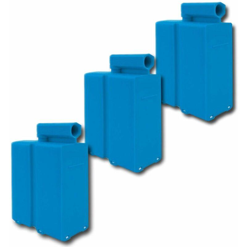 Domena - Filtre anti calcaire (lot de 3) (285729-54588) (500479400) Centrale vapeur
