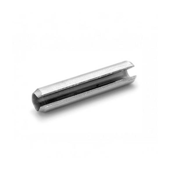 D-work - Goupille élastique épaisse D. 4,5 x 30 INOX A2 - Boite de 100 pcs - Diamwood GEL045030A2