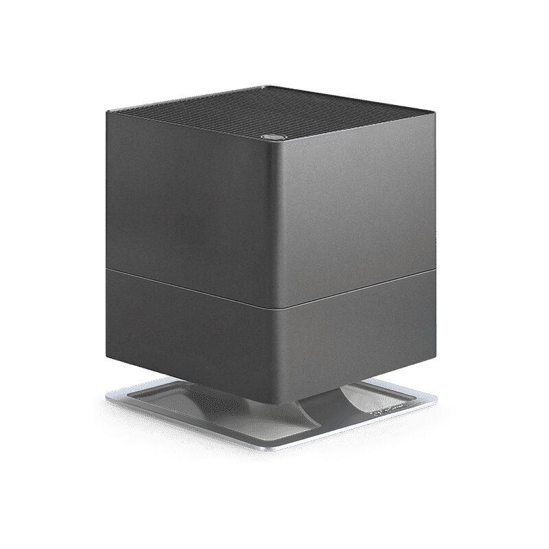 Stadler Form Humidificateur d'air OSKAR Titanium