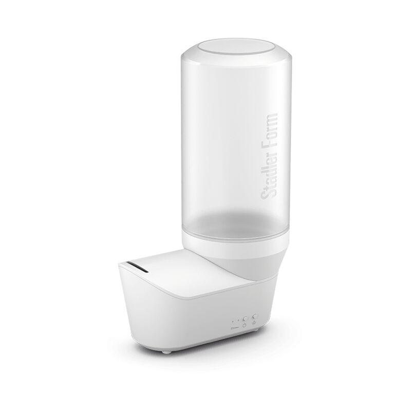 Stadler Form Humidificateur d'air ultrasonique EMMA Blanc