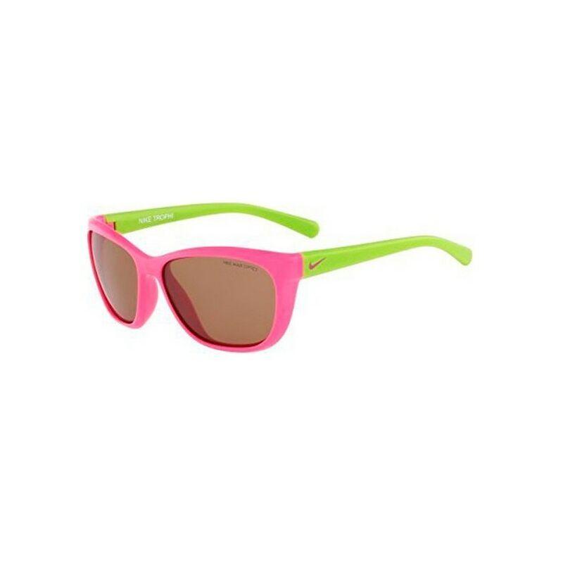 Nike Lunettes de soleil enfant EV0820-633 Vert Rose (ø 53 mm) - Nike