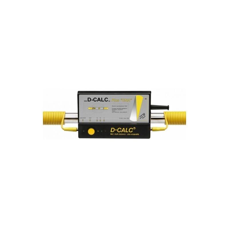 Gottschalk Industries - Anti-calcaire électronique D-CALC Plus (4-5 personnes maxi)