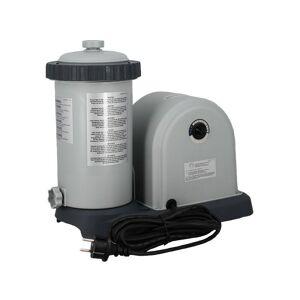 Intex Épurateur à cartouche 4,4 m3/h de - Intex - Publicité
