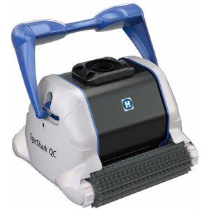 Hayward - Robot piscine tigershark® qc brosse picots - Publicité