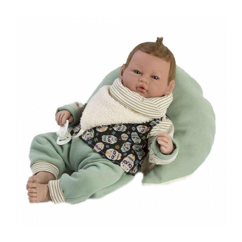 GUCA Bébé poupée - Guca