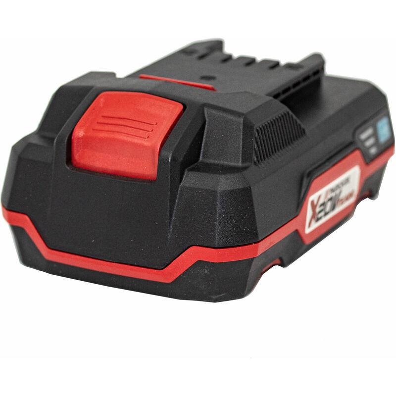 PARKSIDE Batterie PAP 20 A1 pour taille-haie à batterie Parkside PHSA 20-Li A1 LIDL IAN 351757
