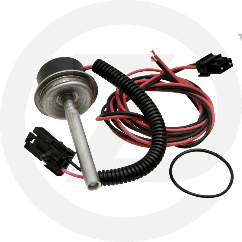 Stanadyne - Élément chauffant Toploader, utilisation pour tête de filtre sans pompe d'alimentation