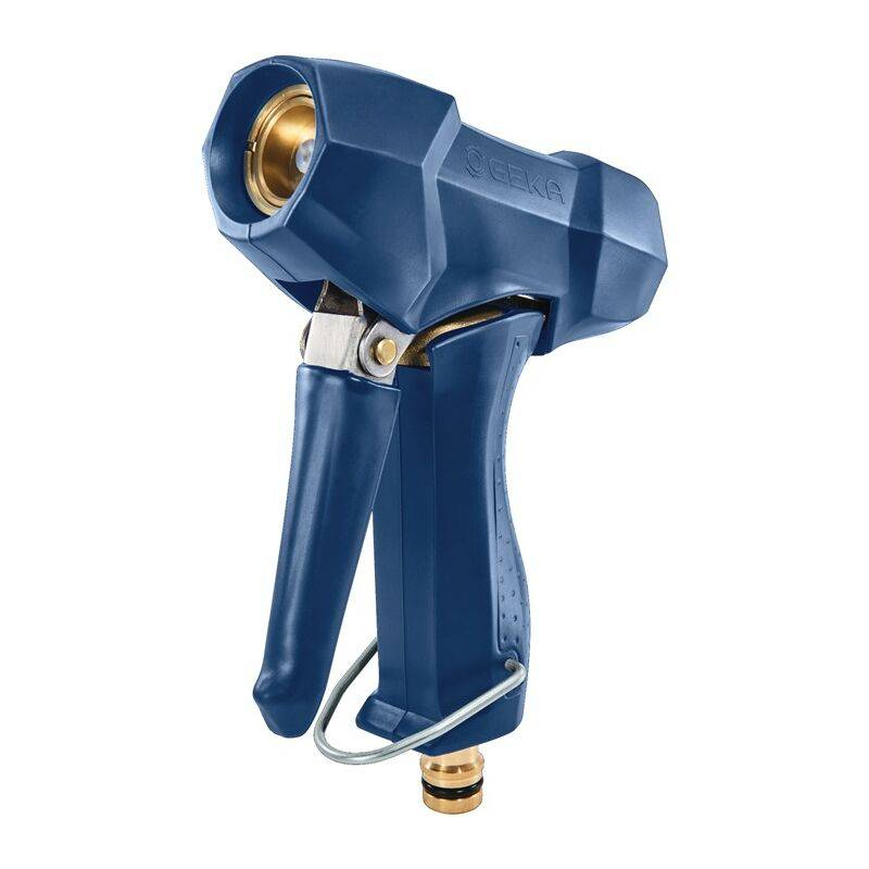 GEKA® Geka ® - KARASTO Pistolet de nettoyage professionnel GEKA plus système d'enfichage version : produits LS, carton