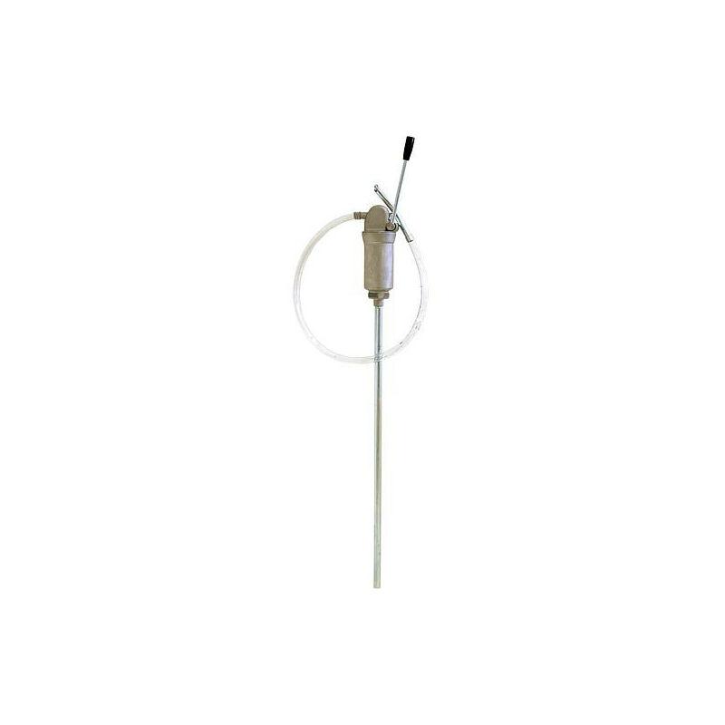 Banyo - Pompe cylindrique a levier 54 l/min. Profondeur de plongee 1200mm *BG*