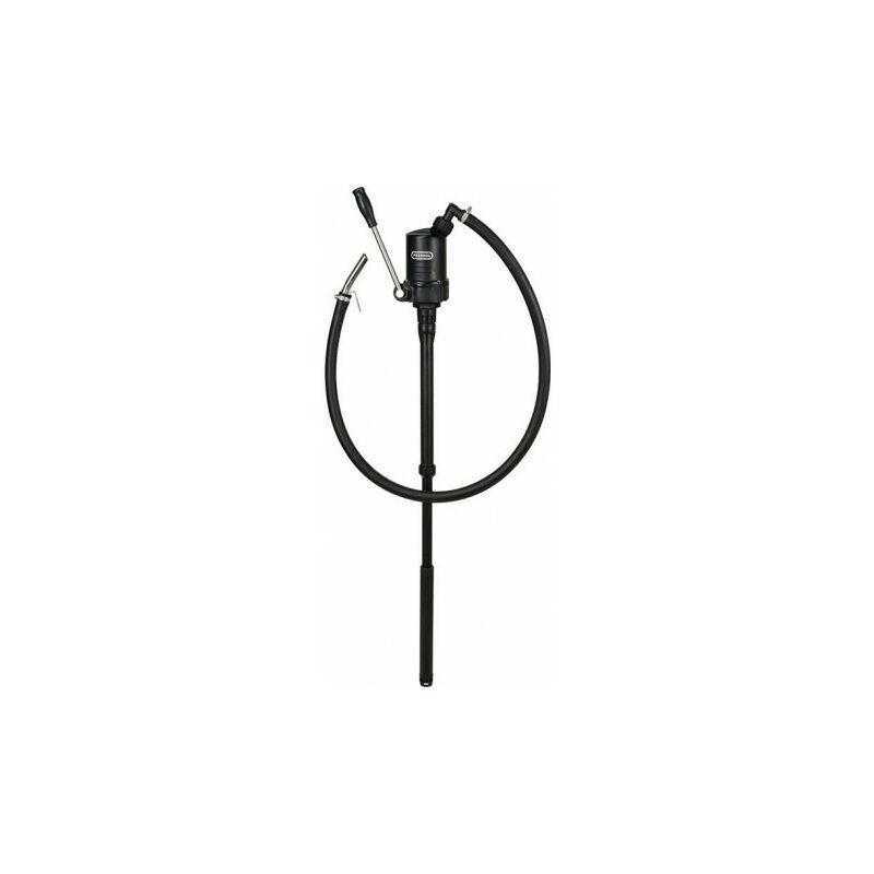 PRESSOL Pompe cylindrique à levier débit/course 24 l/min enfoncement jusqu'à 95,5 cm PRES