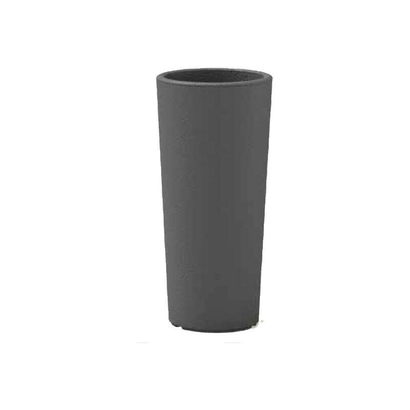 VECA Pot Clou avec Cache-Pot   100 cm - Chocolat