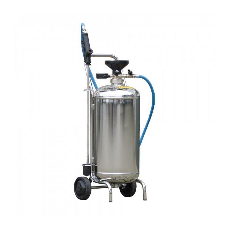 Hp Concept - Pulverisateur inox mousse 50 litres